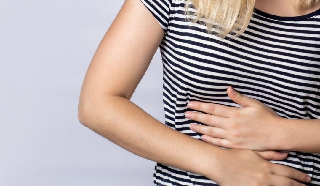 Digestion Problems? These 10 Proven Tips Will Help