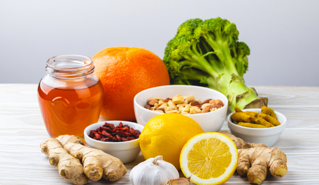 You've Got This: Support Your Immune System to Stay Healthy Now